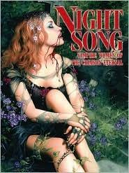 Night Song: Vampire Women of the Crimson Eternal by James Hottinger, Steve Fastner, Arantza Sestayo, David Dunstan, Rich Larson