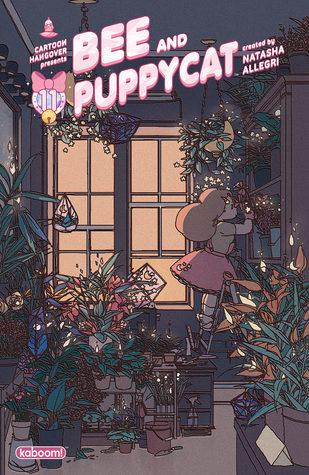 Bee and Puppycat #11 by Ji In Kim, Natasha Allegri, Patrick Seery