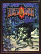 Earthdawn by Louis J. Prosperi, Christopher Kubasik, Tom Dowd