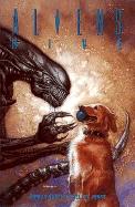 Aliens: Hive by Kelley Jones, Jerry Prosser