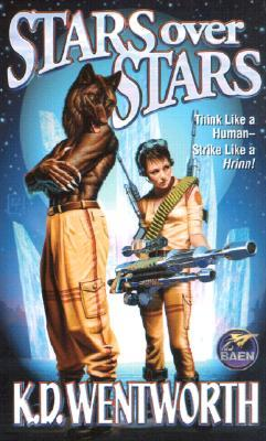 Stars Over Stars by K.D. Wentworth