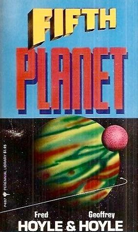 Fifth Planet by Geoffrey Hoyle, Fred Hoyle