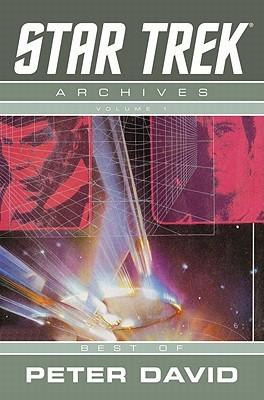 Star Trek Archives: Best of Peter David by Curt Swan, Gordon Purcell, Peter David