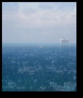 Kolkata Sea by Indra Das
