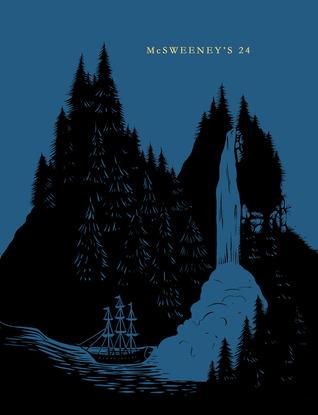 McSweeney's #24 by Joe Meno, Dave Eggers, Christopher R. Howard, Jonathan Ames, Eric Hanson