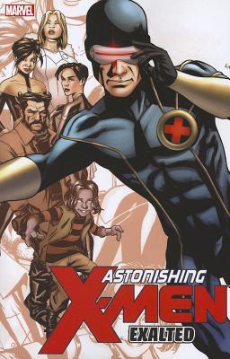 Astonishing X-Men, Vol. 9: Exalted by Greg Pak, Mike McKone, Warren Ellis, Adi Granov