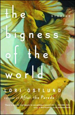 The Bigness of the World: Stories by Lori Ostlund