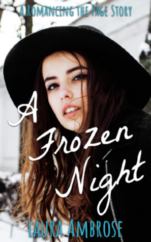 A Frozen Night by Laura Ambrose, Laura Lam