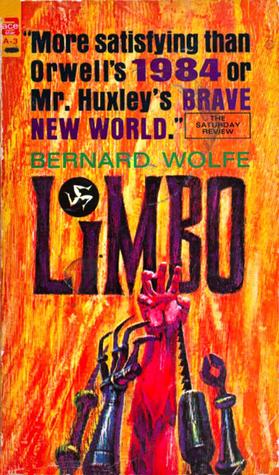 Limbo by Bernard Wolfe