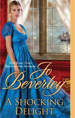 A Shocking Delight by Jo Beverley