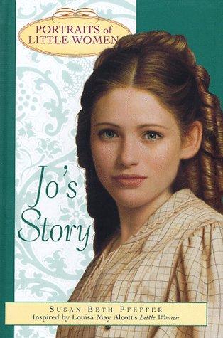 Jo's Story by Susan Beth Pfeffer