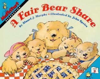 A Fair Bear Share by Stuart J. Murphy, John Speirs