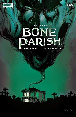 Bone Parish #2 by Cullen Bunn