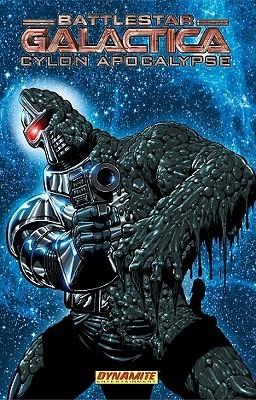 Battlestar Galactica, Volume 2: Cylon Apocalypse by Javier Grillo-Marxuach, Carlos Rafael
