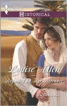Beguiled by Her Betrayer by Louise Allen