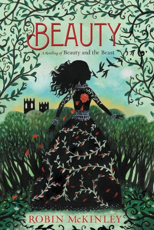 Beauty: A Retelling of Beauty and the Beast by Robin McKinley