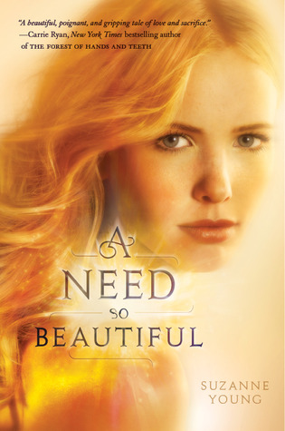 A Need So Beautiful by Suzanne Young