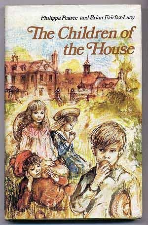 The Children of the House by Philippa Pearce