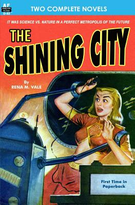The Shining City, The & Red Planet by Russ Winterbotham, Rena M. Vale