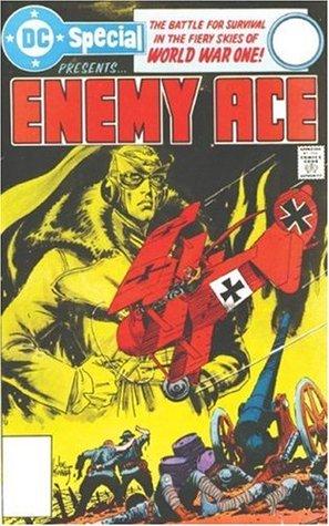 Showcase Presents: Enemy Ace, Vol. 1 by Howard Chaykin, Neal Adams, Robert Kanigher, Joe Kubert, John Severin