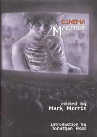 Cinema Macabre by Mark Morris