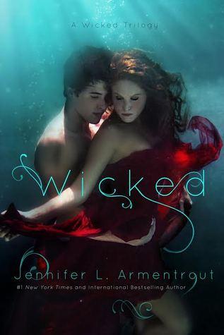 Wicked by Jennifer L. Armentrout