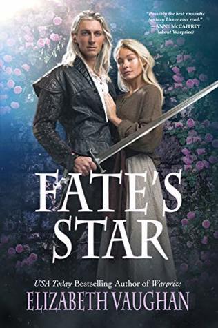 Fate's Star by Elizabeth Vaughan