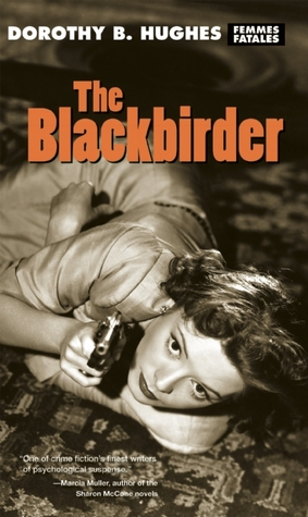 The Blackbirder by Dorothy B. Hughes
