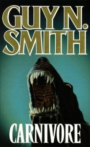 Carnivore by Guy N. Smith