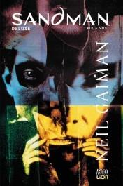 The Sandman, Vol. 5: Persoonapeli by Neil Gaiman