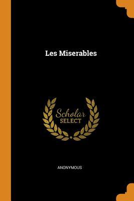 Les Miserables by