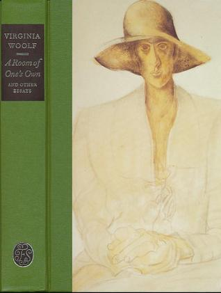 A Room of One's Own: and Other Essays by Virginia Woolf, Hermione Lee