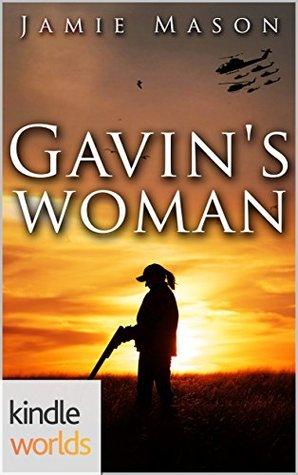 Gavin's Woman by Jamie Mason