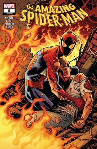 Amazing Spider-Man (2018-) #5 by Nick Spencer, Ryan Ottley