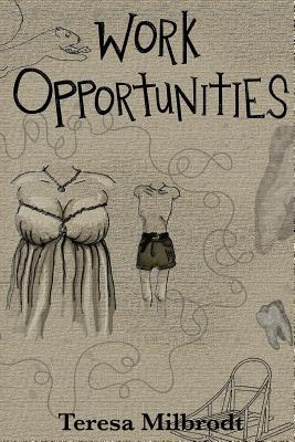 Work Opportunities by Kaylee Binninger