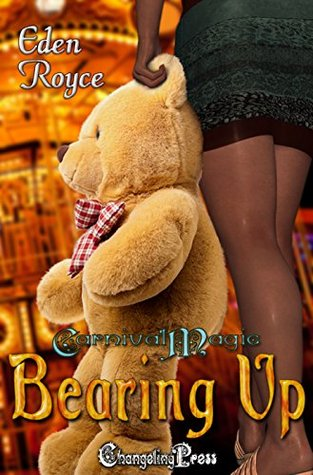 Bearing Up by Eden Royce