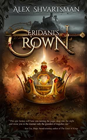 Eridani's Crown by Alex Shvartsman