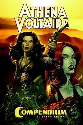 Athena Voltaire Compendium by Steve Bryant