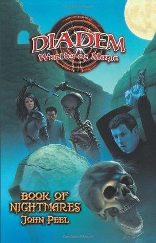 Book of Nightmares by John Peel
