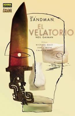 El Velatorio by Charles Vess, Michael Zulli, Jon J. Muth, Neil Gaiman