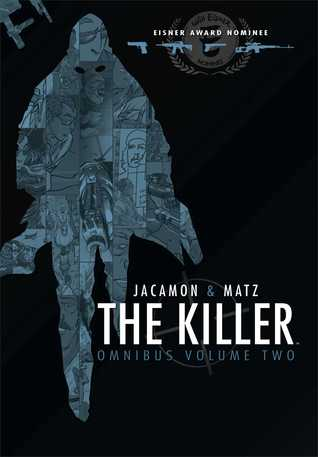 The Killer Omnibus Volume 2 by Matz, Luc Jacamon