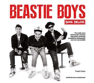 Beastie Boys by Frank Owen