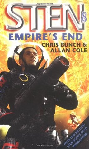 Empire's End by Allan Cole, Chris Bunch