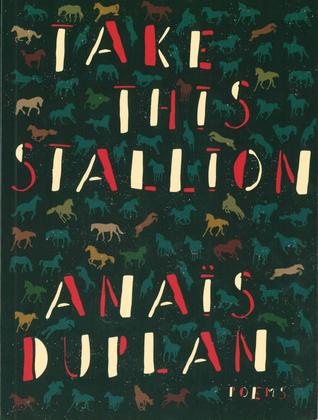 Take This Stallion by Anais Duplan