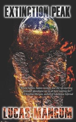 Extinction Peak by Lucas Mangum