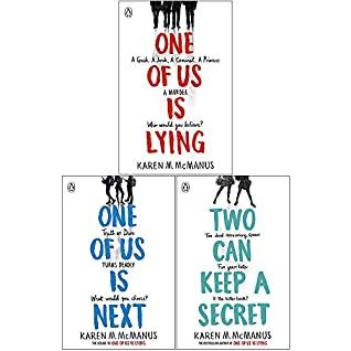 Karen McManus 3 Books Collection Set by Karen M. McManus