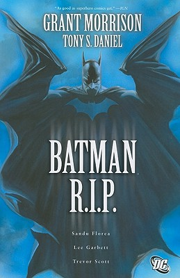 R.I.P. by Grant Morrison