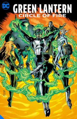Green Lantern: Circle of Fire by Judd Winick