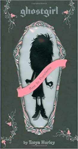 Ghostgirl - A Rapariga Invisível by Tonya Hurley