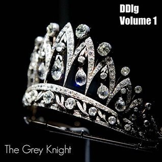 DDlg Volume 1: The best of Daddy Dom and little girl roleplay by The Grey Knight